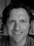 saatkorn. Autor und Blogger Gero Hesse