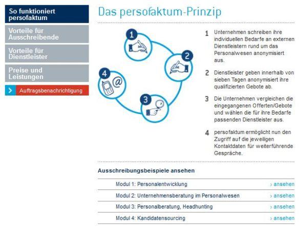 IT Personalberatung Jobbörse Personalvermittlung Jobs Headhunter