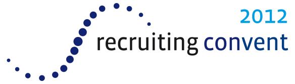 Recruiting Convent Logo