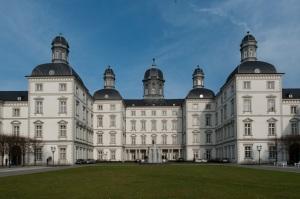 Recruiting Convent Schloss Bensberg, Bergisch Gladbach