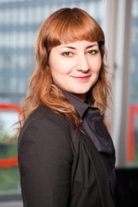 Alexandra Petrovic, 1000jobboersen.de