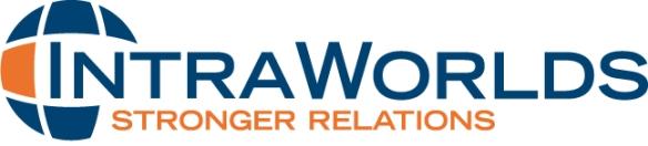 IntraWorlds Logo