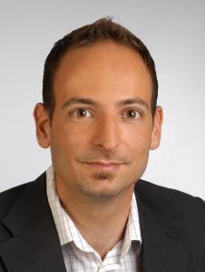 Stefan Rohner, livejobs AG