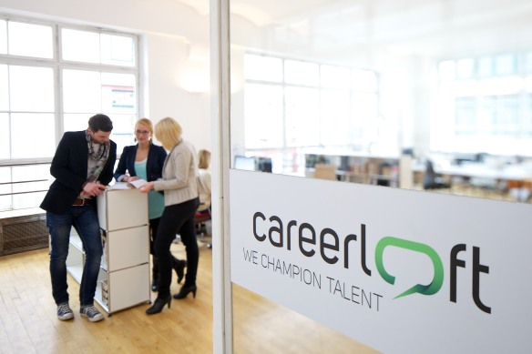 careerloft in Berlin Kreuzberg