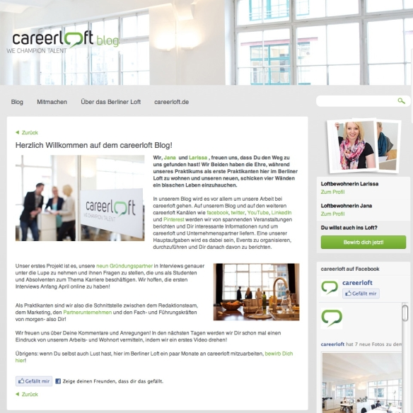 careerloft Blog