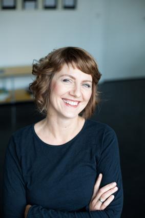 Daniela Hensel, HTW Berlin