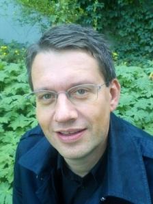 Dr. Ralf Boch, Ideengarage