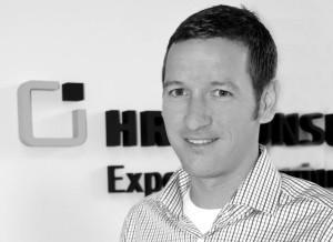 Volker Frey, Mitglied der Geschäftsleitung HRM Consulting